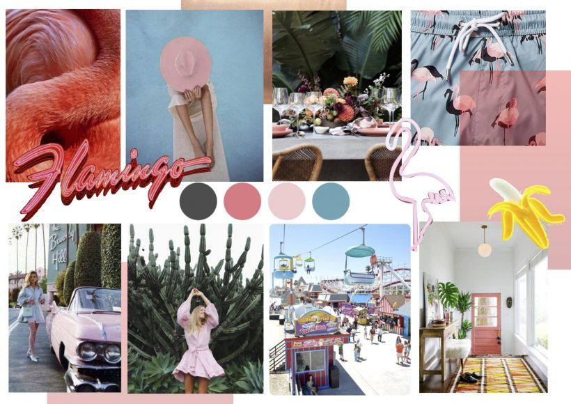california dreams trend zomer 2017
