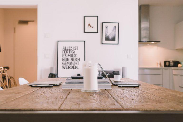 Interieur Combineren Kurk : Hoe verwerk je hout in je interieur wij geven tips